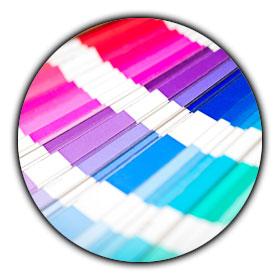 Harmonie agencement des couleurs for Agencement de couleur