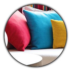 Couleurs et dcoration for Cercle chromatique decoration